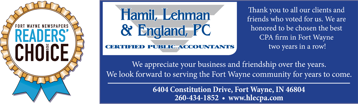 best accounting firm fort wayne indiana
