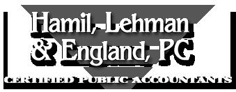 Hamil, Lehman & England PC